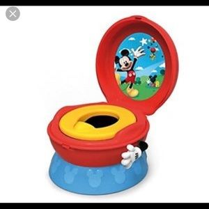 Other - Mickey Mouse First Years Potty